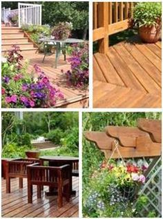 Build Your Own Deck U2013 Download Free Deck Plans And Deck Building Guides  From Some Of