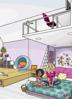 Arabian Party, Desenho Pop Art, Barbie Images, Doll Clothes Barbie, Barbie Dream House, Barbie World, Retro, Art Sketches, Sims