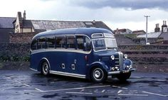 Buses AUSTIN England UK – Myn Transport Blog