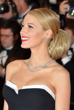#WCW: Blake Lively | Daily Makeover