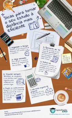 Dicas para aprimorar seus estudos online - Pérolas Jurídicas