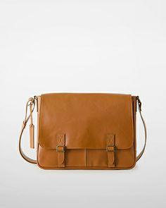 trad shoulder bag - satchel bag by motherhouse