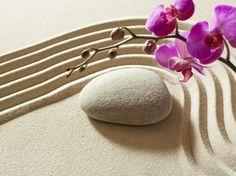 Cuadros y lienzos a medida zen - monica garcia - Taoism, Buddhism, Feng Shui, A Touch Of Zen, Ryoanji, Zen Pictures, Zen Space, Zen Meditation, Zen Art