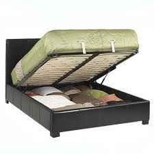 king size bed frame -