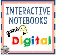 Technology Teaching Resources with Brittany Washburn: Science Digital Interactive Notebooks You Need to See Computer Lab Classroom, Science Classroom, Classroom Decor, Classroom Organization, Organizing, Interactive Student Notebooks, Science Notebooks, 6th Grade Science, Middle School Science
