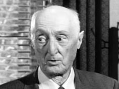 burt mustin on the tonight show