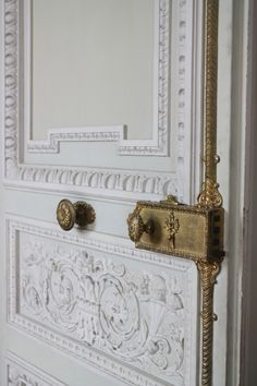 Petit trianon Versailles - absolutely stunning details
