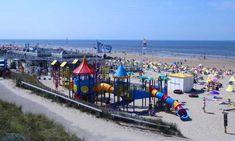 13 x de leukste strandtenten in Nederland voor met de kids