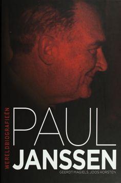 Paul Janssen - Joos Horsten