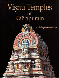 This well-illustrated work presents a history of the Vaisnavite temples of Kanci, focusing on the history of the ancient temples from the Sangam Age onwards. It delves into the Vaisnava tradition for concepts and ideas underlying the construction of the sanctum and the sub-shrines, and portrayal of divine forms on the walls, pillars and other parts of the temple. Read more here: http://www.exoticindiaart.com/book/details/visnu-temples-of-kancipuram-NAC525/
