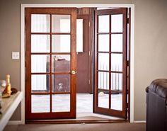 Interior French Door - Interior Doors Design - Al Habib Panel Doors