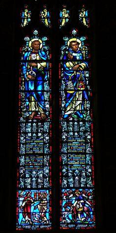 St. Dominics Catholic Church,