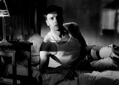 Image result for stills of film the killers starring burt lancaster