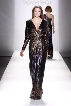 AAP90592L sukienka wieczorowa