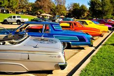 1970 Chevy Impala