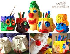 salt dough gifts