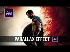 Parallax Effect Tutorial: Bring 2D to 3D | After Effects TUTORIAL - YouTube