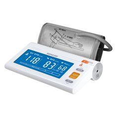 SBP 915 Digitálny tlakomer na ruku