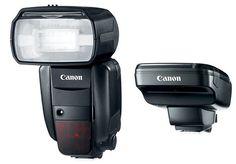 Canon Product Advisory for Speedlite 600EX-RT and ST-E3-RT Transmitter