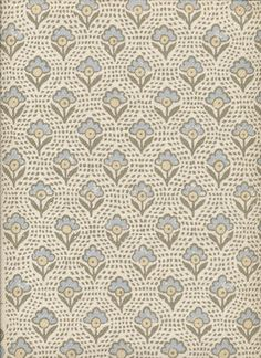 Speedwell Fabrics from our Little Prints range - #textile