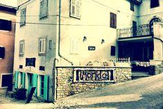 Tavern Mondo, Motovun