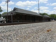 nashville railroad murfreesboro tn | Murfreesboro, Tn. Train Station | Flickr - Photo Sharing!