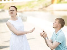 People Share Their Devastating Rejected Marriage Proposals