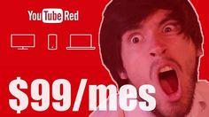 Con 99 pesos podrás suscribirte a YouTube en México