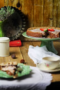 Hoje para jantar ...: Delícia de chocolate e caramelo