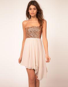 Potential formal dress?
