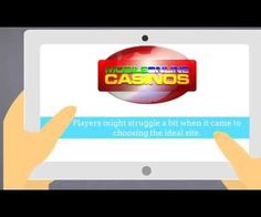 How to choose top mobile casinos in South Africa