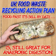 Earlier this year the UK government provided a welcome initiative in the form of theFood Waste Recycling Action Plan, for the promotio...