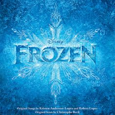 A New Dawnn: Disney's FROZEN Original Motion Picture Soundtrack #Review & #Giveaway Enter to win 1 of 3 copies of the soundtrack!!