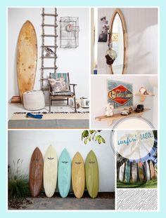 deco surf - Recherche Google