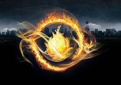 Divergente,primera trilogia de la escritora Veronica Roth