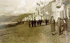 Kordonboyu, Modern İzmir kadınları ...
