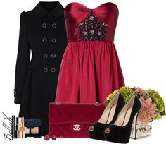 """""""Style is knowing who you are, what you want to say, and not giving a damn"""" by bella8 on Polyvore"""