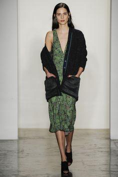 Costello Tagliapietra fashion collection, autumn/winter 2014