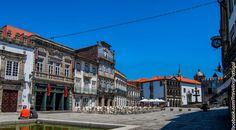 Turismo en Viana do Castelo | Turismo en Portugal
