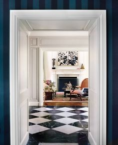 Image result for black and white checkerboard floors