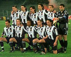 Juve 1998