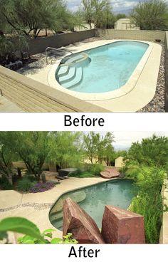 15 tucson pool renovation ideas pool