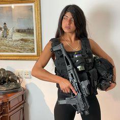 Shooting Gear, Military Girl, Shotguns, Firearms, Pew Pew, Pistols, Rifles, Sexy, Bunnies