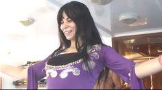 Oriental Arabic dance on a yacht Восточные арабские танцы на яхте  الرقص...