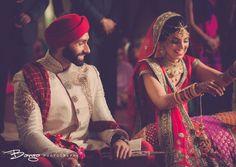 Real Wedding Noveroop Manjeet