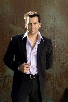 Oded Fehr - Oded Fehr Photo (31806658) - Fanpop