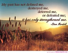 Visits Quotes: Quotes About The Past