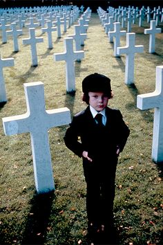 Film4 Top 50 Horror Films - 3. The Omen (1976) Richard Donner
