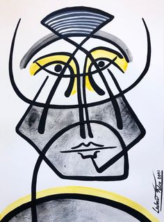 Pop Art, Street Art, New York Painting, Bubble Painting, Concrete Art, Art Original, Naive Art, Environmental Art, Outsider Art