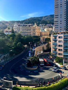 Visit Monaco, the world's second smallest country. This picture postcard of a country is on the edge of the Mediterranean, surrounded by France and Italy. Monaco, The Beautiful Country, Beautiful Places, Cool Places To Visit, Places To Go, Lite Travel Trailers, Abandoned Places, Abandoned Castles, Abandoned Mansions